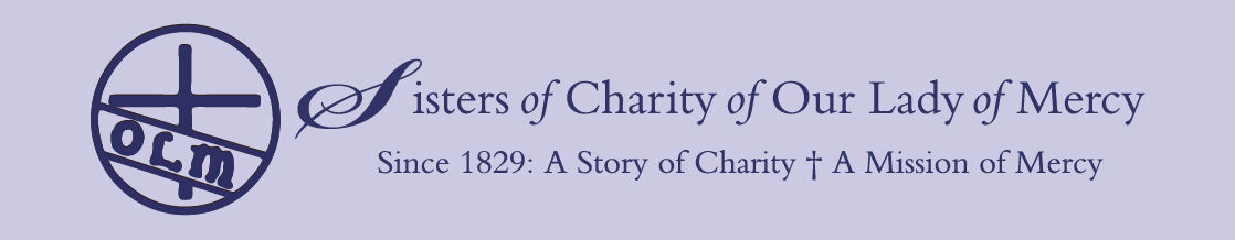 Sisters of Charity of Our Lady of Mercy Logo
