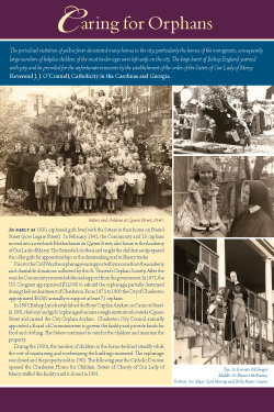 History Small Panel - Link to PDF History Document